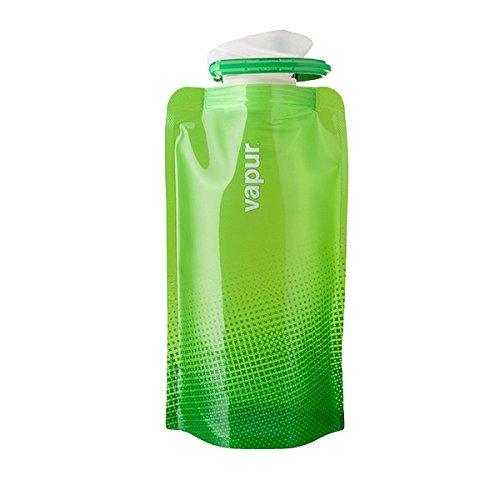 Vapur Shades 0.5L (True Green) - 2