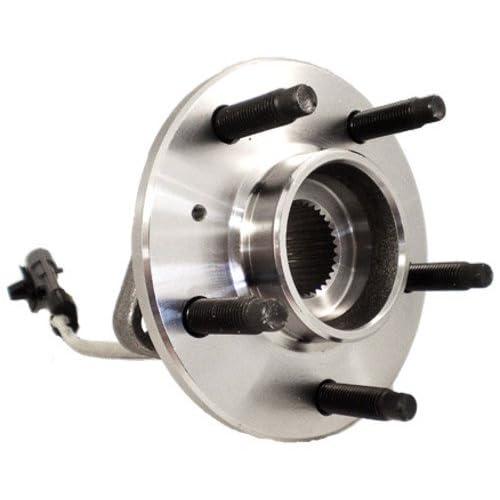 Premium Front Wheel Hub /& Bearing Assembly Kit for Lincoln MKZ 2007-2012