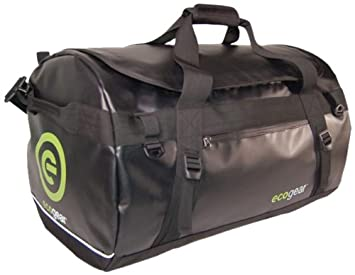 Ecogear Granite Duffle 28in Yellow