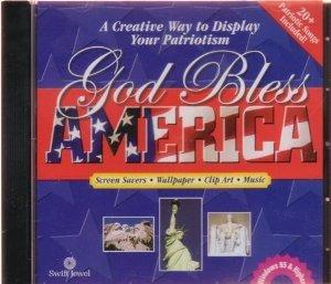 COSMI God Bless America