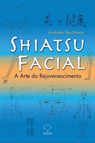 Shiatsu Facial: A Arte do Rejuvenescimento