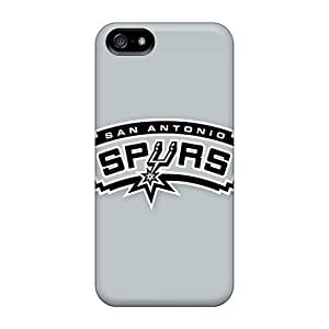 [EXCase For Ipod Touch 5 Cover79ucqNew Nba San Antonio Spurs 4 Protective Case For Ipod Touch 5 Cover Classic Hardshell Case