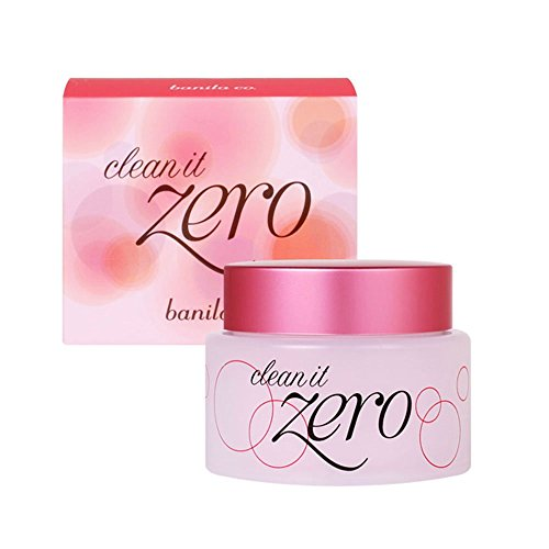 Banila Clean It Zero Makeup Remover 3.38 Ounce 100 Ml - Reviews PC