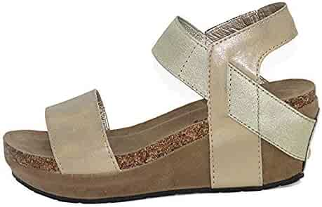 746e117d863 Shopping 7.5 - Gold or Clear - 1 Star & Up - Platforms & Wedges ...