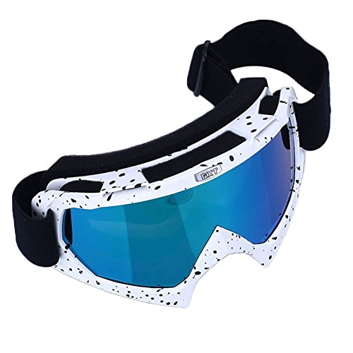 319812a3550 Beautyrain Ski Goggles Sunglasses Ski Sunglasses Professional Skiing  Snowboard Goggles Double Lens Anti UV Ski Outdoor Sports Goggles Protective  Sunglasses ...