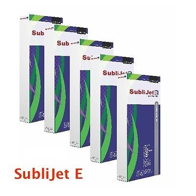 SawGrass SubliJet-E for Epson SCT 3000/5000/7000 - Matte Black Cleaning - Store Sawgrass