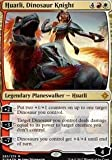 Wizards of the Coast Huatli, Dinosaur Knight - Planeswalker Deck Exclusive - Ixalan - (Planeswalker Deck Exclusives)