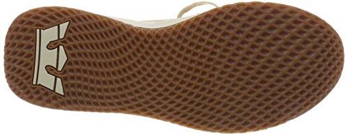 Supra Titanium Skate Schoen Mojave / Bone-gum