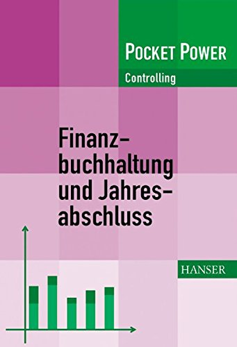 Finanzbuchhaltung und Jahresabschluss