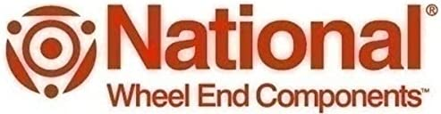National 240435 Oil Seal