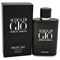 Giorgio Armani perfume for men