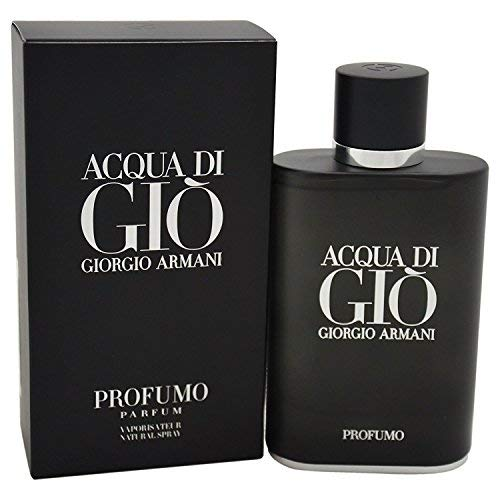 Giorgio armani perfume for men