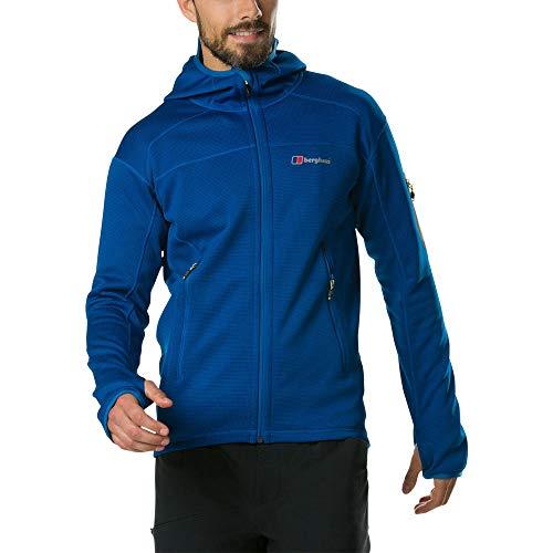 bde0f527f Berghaus Men s Pravitale 2.0 Hooded Jacket  Amazon.co.uk  Clothing