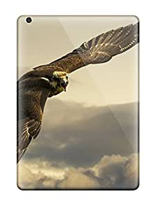 Ipad Cover Case - K Wallpapers Animal Protective Case Compatibel With Ipad Air