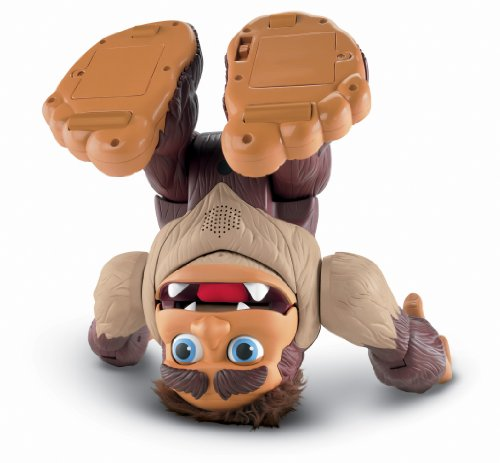 Fisher-Price Imaginext Big Foot The Monster by Fisher-Price (Image #4)