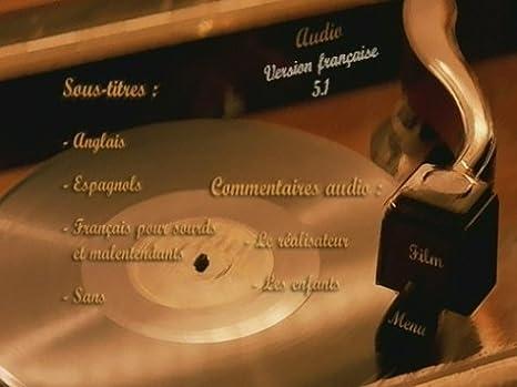 Amazon.com: Monsieur Batignole: Movies & TV