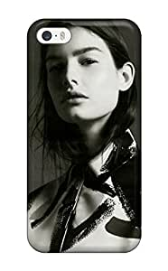 Tough Iphone Case Cover/ Case For Iphone 5/5s(ophelie Guillermand)