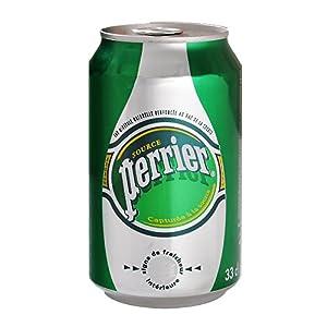 Perrier(ペリエ) 330ml×72缶 [並行輸入品]
