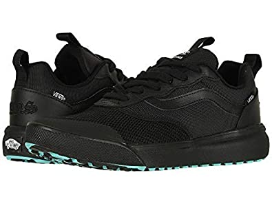 Vans Unisex s UltraRange (Wade Goodall) Black Sneakers-11 UK India (46 EU)  (VN0A3NASN3H1)  Buy Online at Low Prices in India - Amazon.in bbea6233d