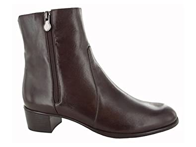 Women's Linda Brown Leather 11.5 M US