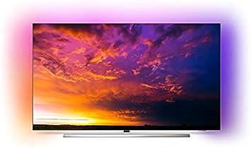 Philips Ambilight 55OLED854/12 - TV Oled (139 cm, 55 pulgadas, 4K ...