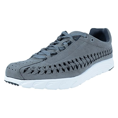 Tumbled anthracite Woven white Nike Grey Mayfly Mens Cw0tfqz