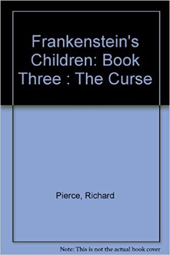 The Curse by Richard Pierce (1995-01-01)