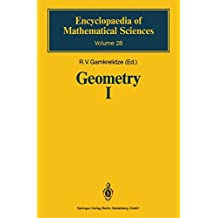 Geometry I: Basic Ideas and Concepts of Differential Geometry