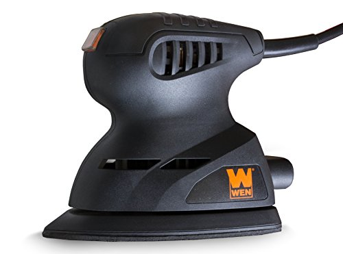WEN 6301 Electric Detailing Palm Sander