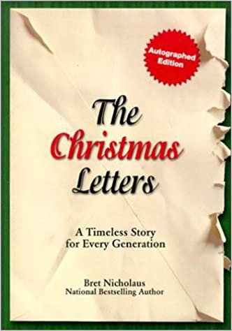 Christmas Letters.The Christmas Letters A Timeless Story For Every Generation