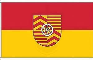 Mesa banderitas Rien esquina–Soporte para banderas de mesa de cromo