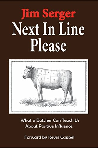 Next Line Please Positive Influence ebook product image