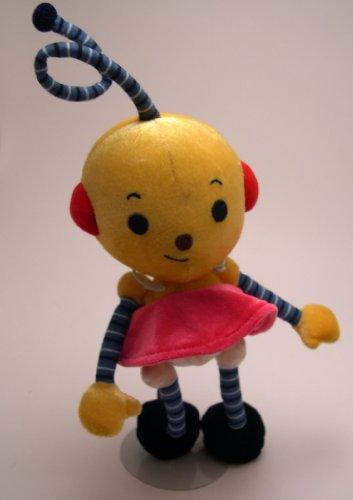 Rolie Polie ZOWIE Doll