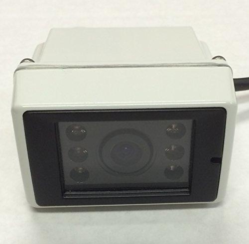 Voyager VBCS150 Rear Observation Camera (White)