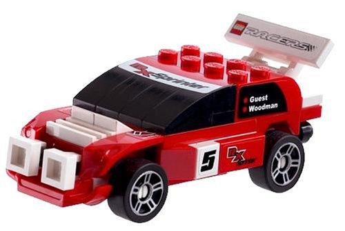 LEGO Racers 134246 RX-Sprinter