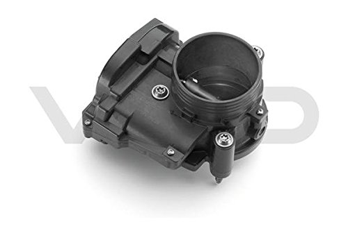 MQ Throttle Body: