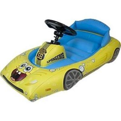 Cta Digital Steering - SpongeBob Car for iPad