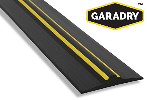 Garadry ¾'' Garage Door Threshold Seal Kit 16'3'' by Garadry