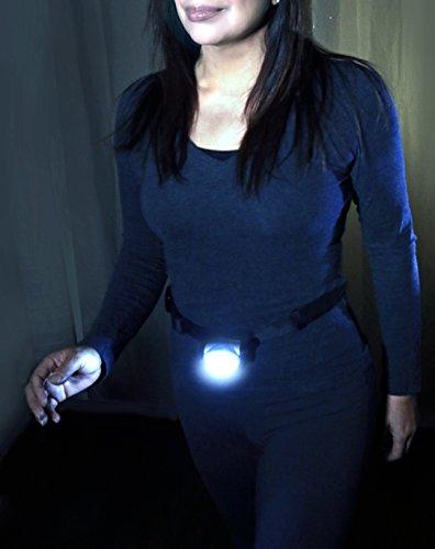 LIGHTWALKER Emergency Comfortable Headlamp Patented
