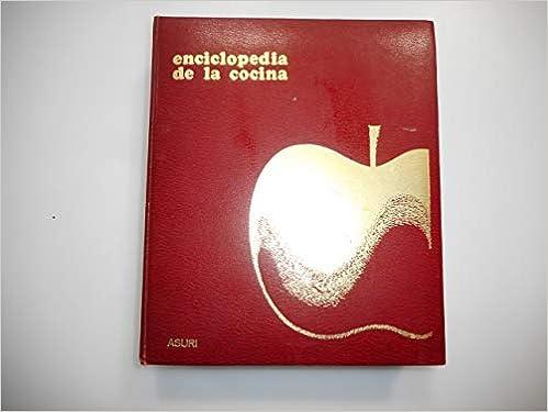 Enciclopedia de la cocina. Tomo 3: Postres y dulces: Amazon.es: R ...
