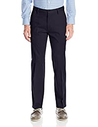 Men's Straight Fit Signature Khaki Pant D2