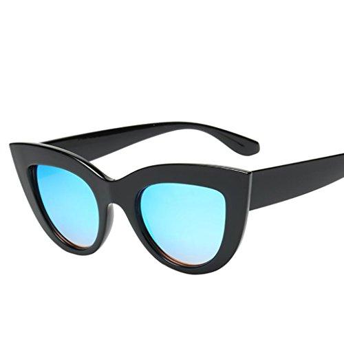 Pas Chat De Vintage Rétro Femme Clout Chic Soleil Classiques Mode Chaud Sunglasses E Aimee7 Lunettes Eyewear Cher 2018 Unisexe Goggles fpzXTwq