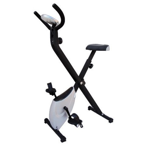 U.S. Jaclean EZ Exercise Bike
