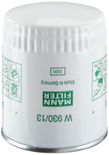 Mann-Filter W930/13 Spin-on Oil Filter