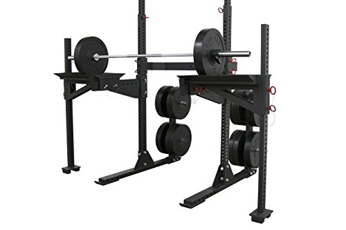 CFF-Beast Pro Series Half Rack 2.0 - Complete by CFF-FIT (Image #7)