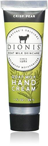Goat Milk Hncrm Pear 1oz ()