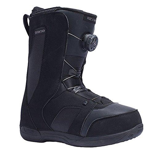 Ride Women's Harper Snowboard Boots 2016