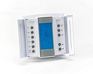 stelpro floor heating thermostat manual