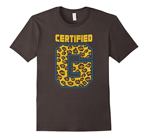 Big Cass Certified G Shirt
