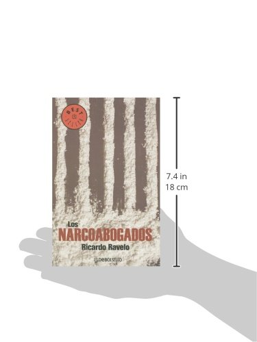 Los Narcoabogados (Best Seller (Debolsillo)) (Spanish Edition)